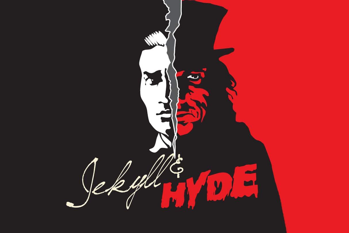 The myth of Dr. Jekyll & Mr. Hyde: a brief history